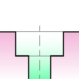 FRAISE A LAMER 180° M3 3,2X6