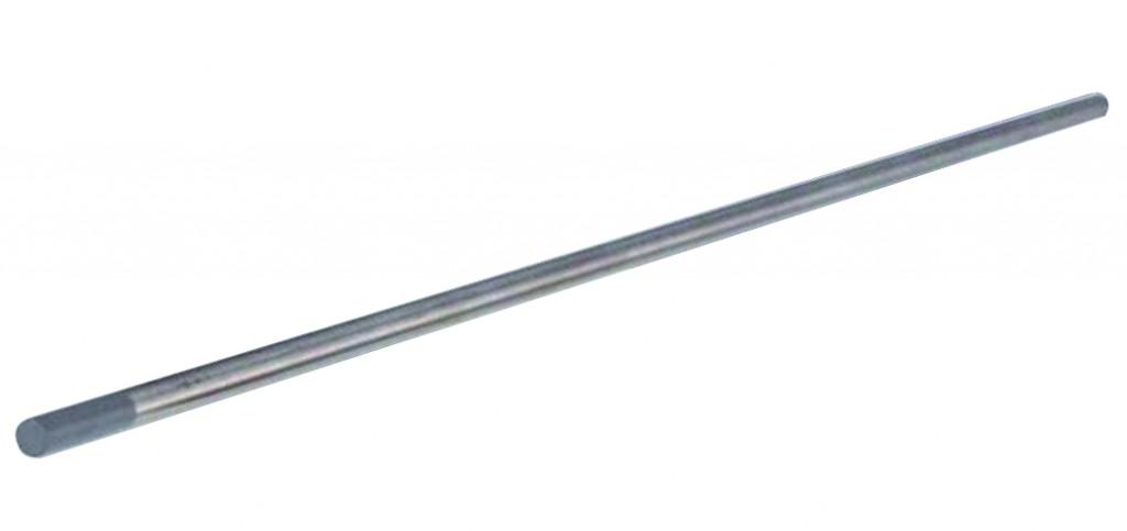 Acier / inox - tungstène cerium WC 20 (bout gris)