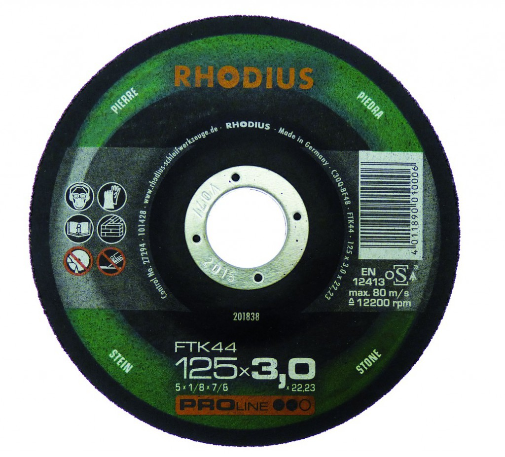 FTK44 - matériaux - Rhodius