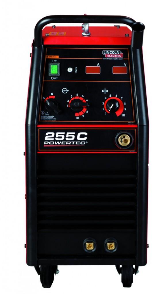 Powertec 255C