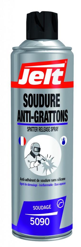 Aérosol antigrattons - 5090