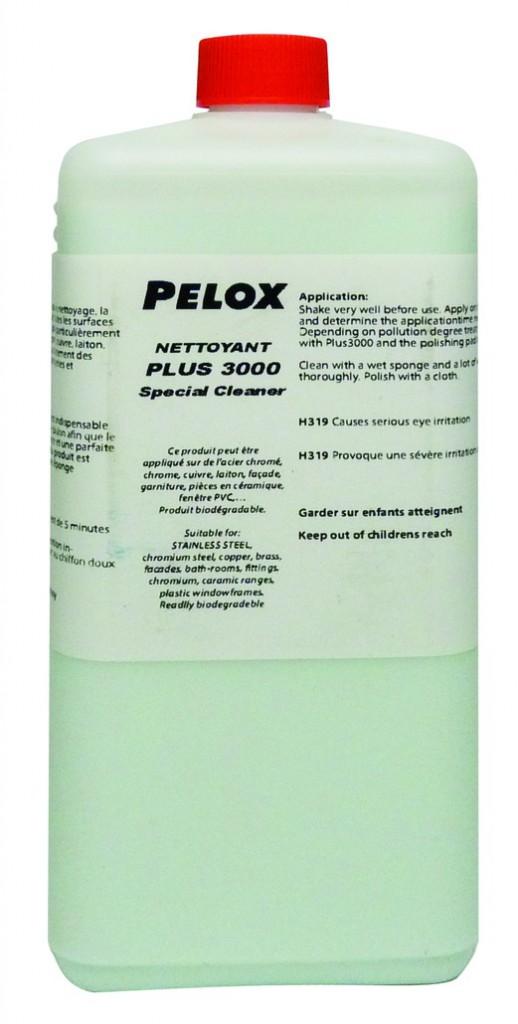 Pâte rénovateur Pelox plus 3000