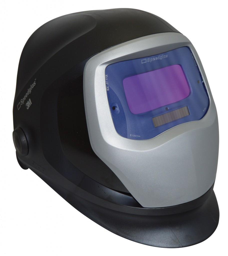 Masque à souder Speedglas 9100 V