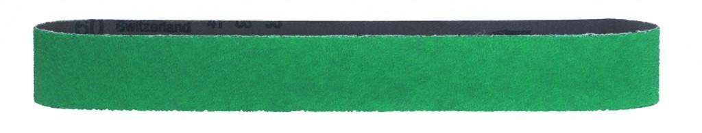 Bande abrasive pour ponceuse tube GRB