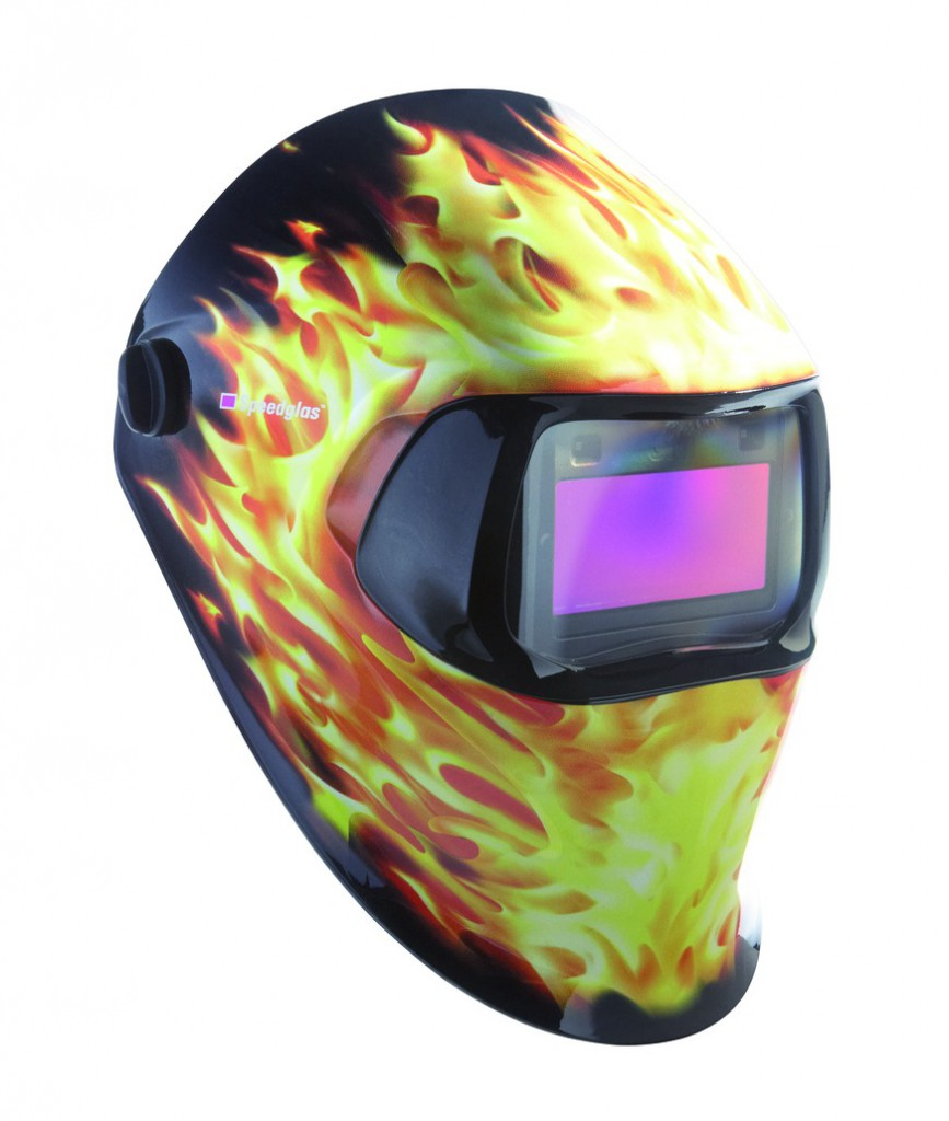 MASQUE SPEEDGLAS 100V DESIGN BLAZE