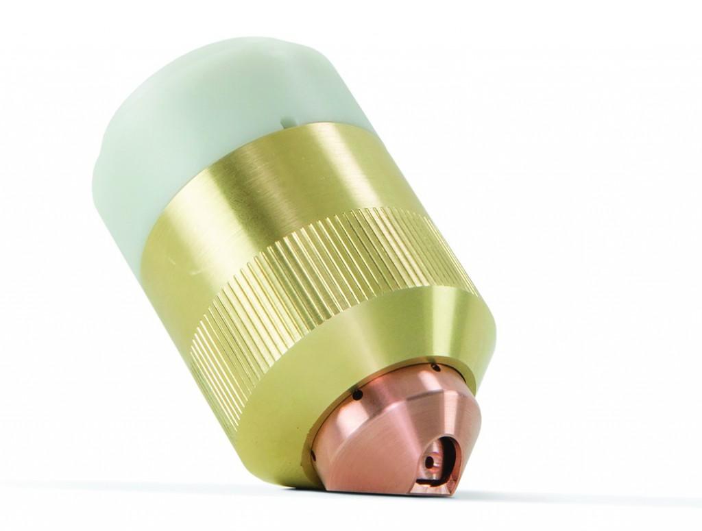 Kit de démarrage et pièces d'usure FlushCut™ - 105 A