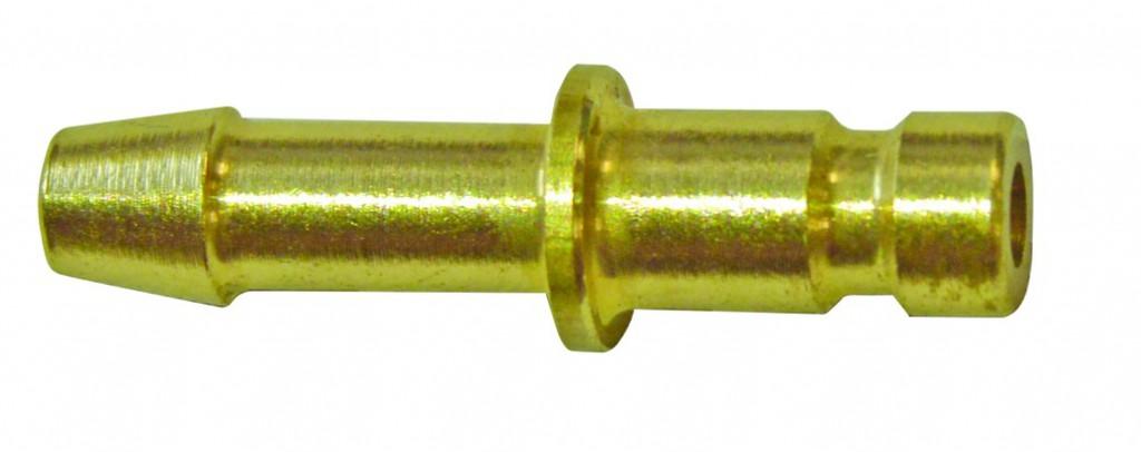 RACCORD GAZ MALE D4 SAF/LINCOLN
