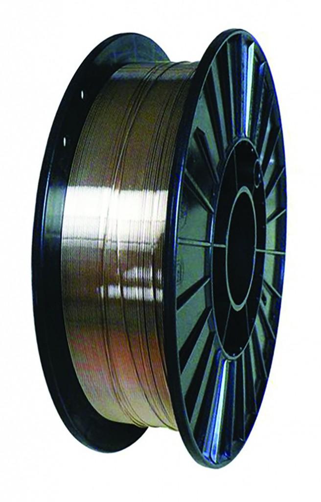 Fil Cupro silicium