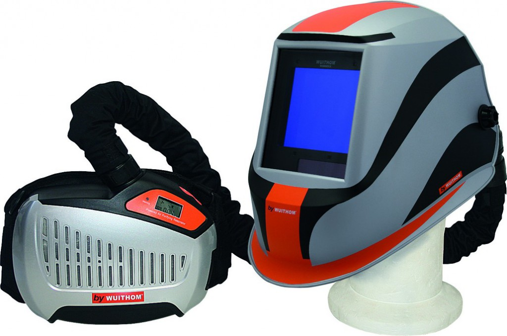 Masque 9910XX-AIR - ventilé