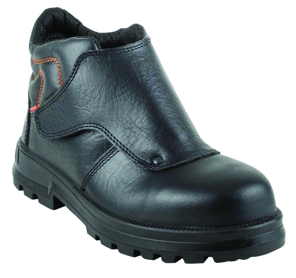 Chaussures hautes Univulcain S3 HI CI SRC