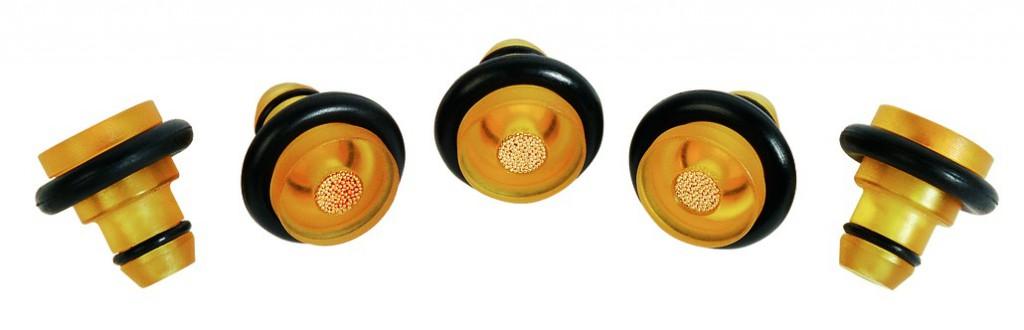 Injecteurs pour fer de couvreur 6367/9 et 6364