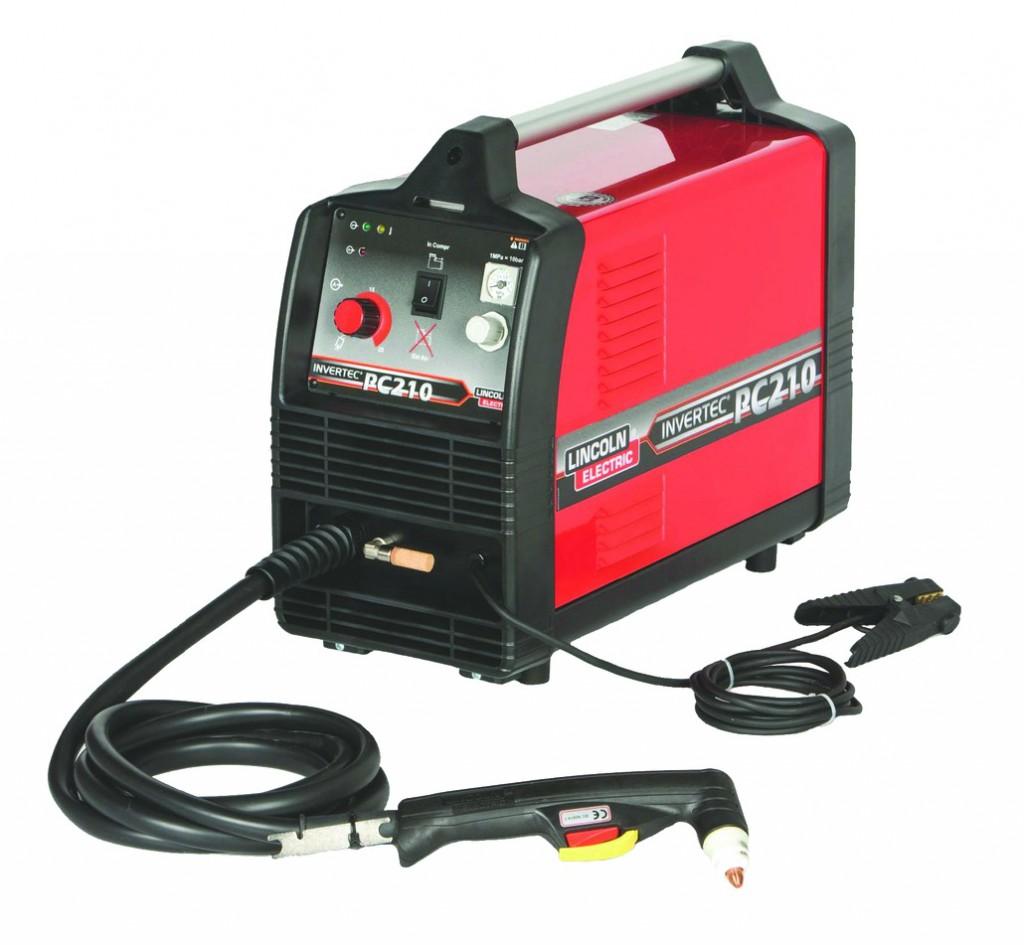 Invertec® PC-210
