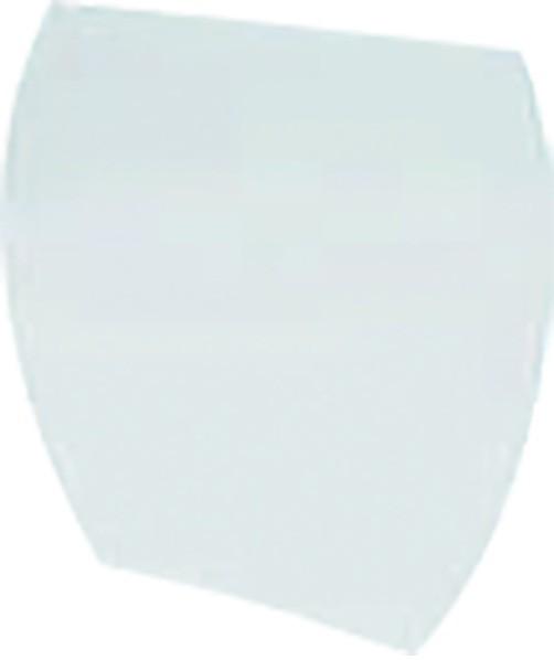 Accessoires pour visière de meulage GRINDPRO