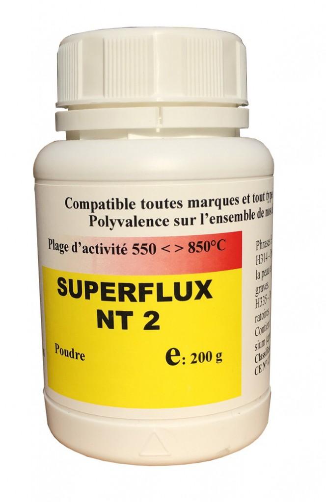 Superflux NT2 poudre