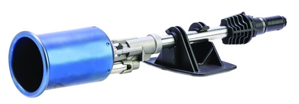 LANCE A BRULER EXP.TITANE  50RL200