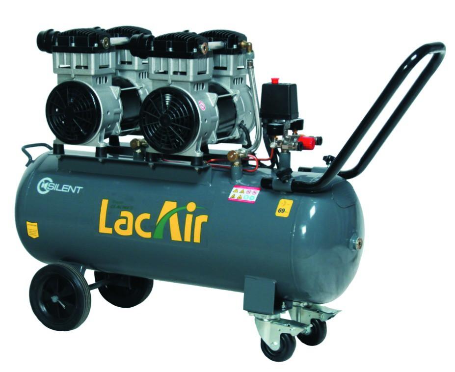 Silent 24/70 SH - 70 litres