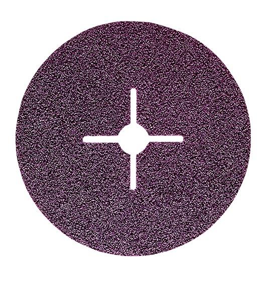 Disque toile fibre