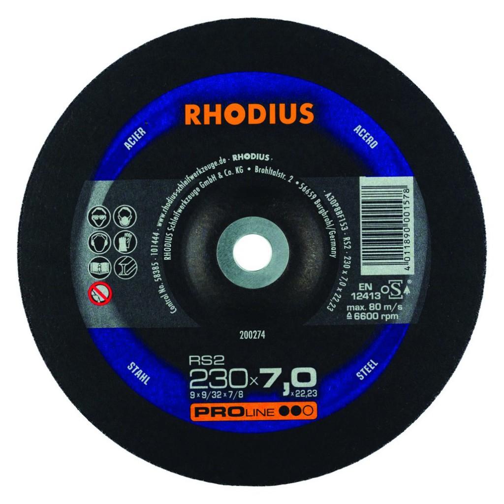 RS2 - acier
