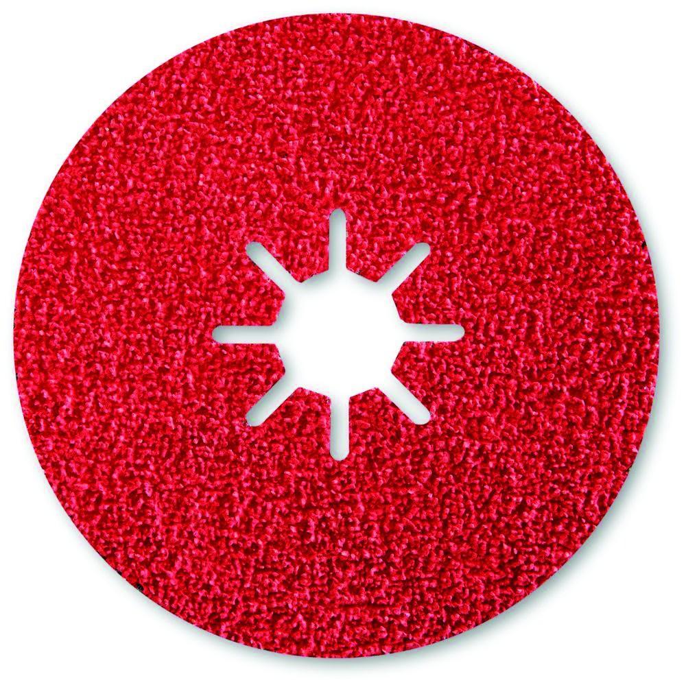 Disque fibre céramique 4570 siabite