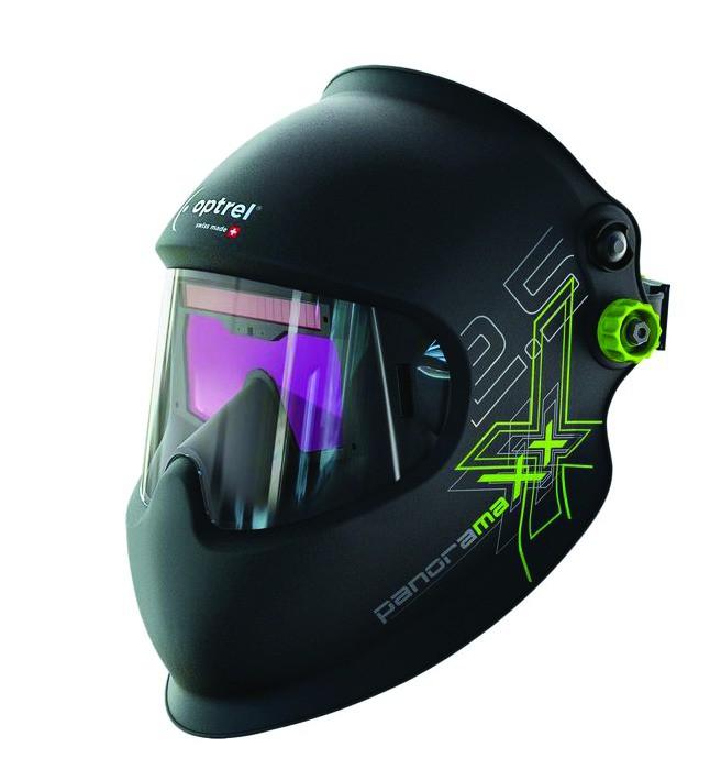 Masque de soudure Panoramaxx Optrel teinte 5 à 12