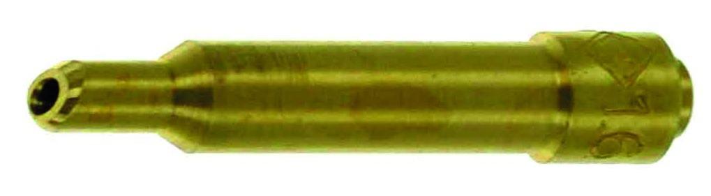 PINCE Ø1,6 ECO-GAZ TYPE 17/18/26