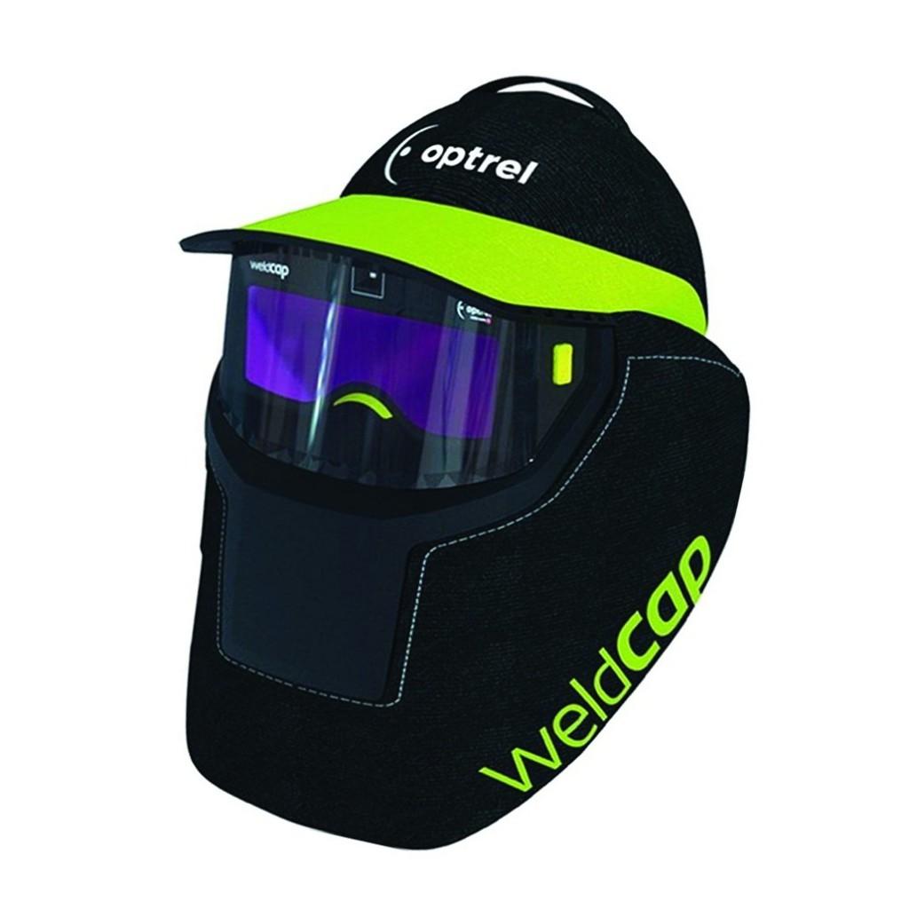 Masque de soudure WeldCap Bump Optrel