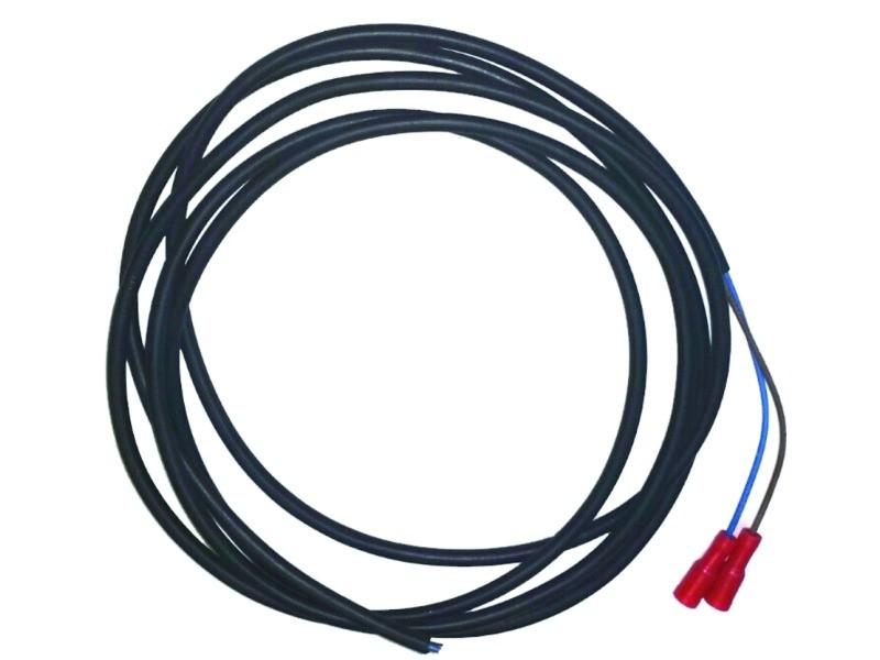 CABLE DE CDE 5M AVEC CONNECTEURS