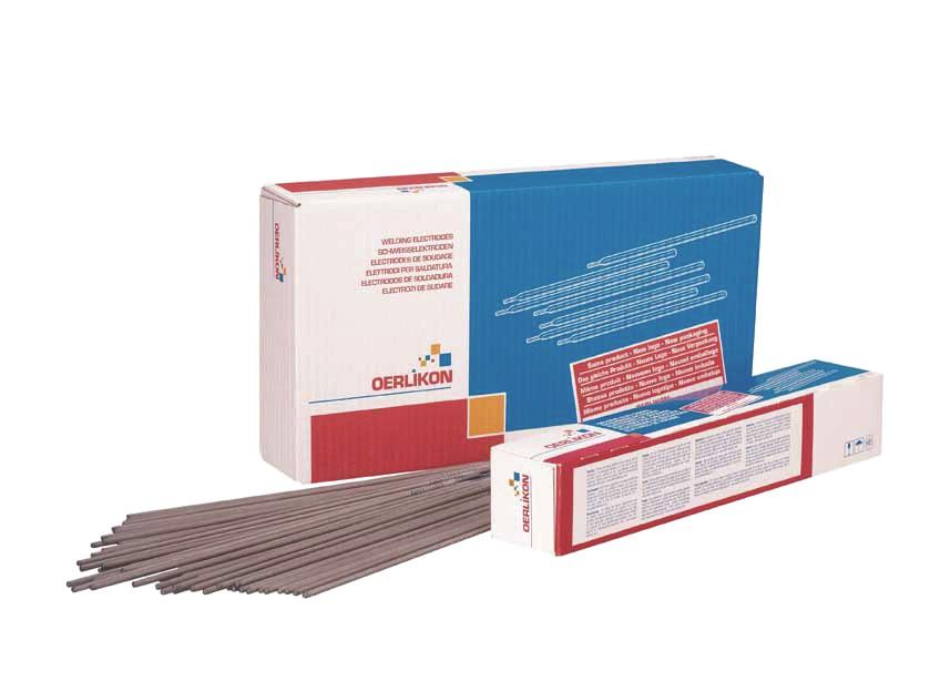 Supranox 308 L - inox R 18.8