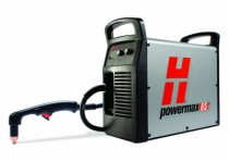 Découpeur plasma Hypertherm Powermax65®