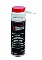 Spray lubrifiant pour outils pneumatiques