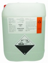 Liquide passivation inox PSP standard