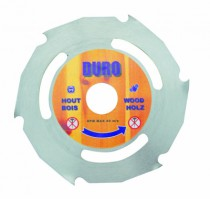 DPWB - Duro