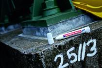 CRAIE INDUSTRIELLE E950 BLANCHE
