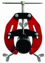 Bride d'alignement pour soudage de tuyaux - 'E-Z' FIT RED