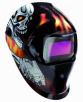 MASQUE SPEEDGLAS 100V ACES HIGH