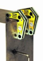 Paire équerres magnétiques - Corner Magnets