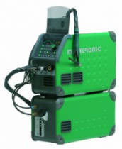 Tig PI 250 AC/DC