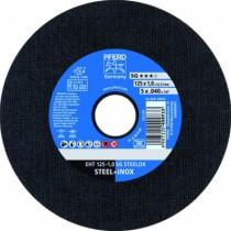 EHT 125-1,0 SG STEELOX - inox