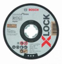 Xlock inox