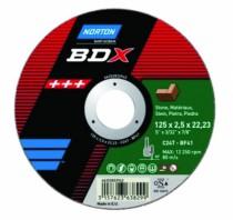 BDX - matériaux