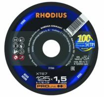 XT67 - gamme Pro acier HydroProtect 100 ans