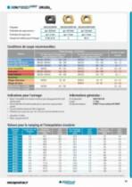 FRAISE VISSEE D16 M8 PLS UNLU06