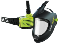 Masque Clearmaxx ventilé avec E3000X
