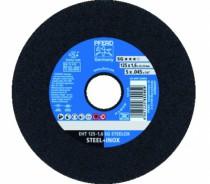 Disque à tronçonner - EHT - SG Steelox
