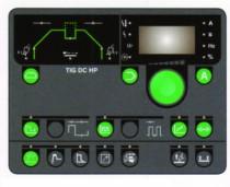 Tig PI 200 DC PFC